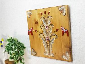 grannasグラナスの壁掛けアート
